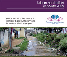 Case study on Urban Sanitation